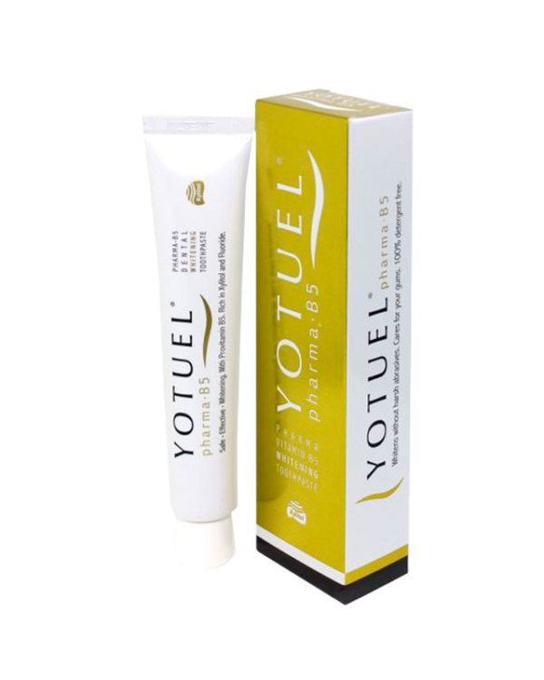 YOTUEL® Pharma Whitening Toothpaste 50ml