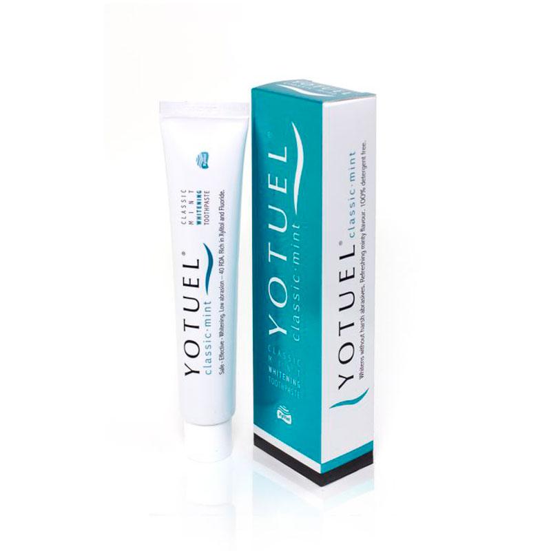 YOTUEL® Classic Whitening Toothpaste 50ml