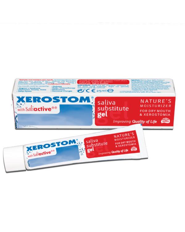 XEROSTOM® Saliva Substitute Gel