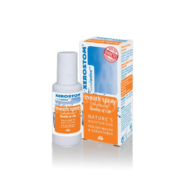 XEROSTOM® Spray 6.25ml